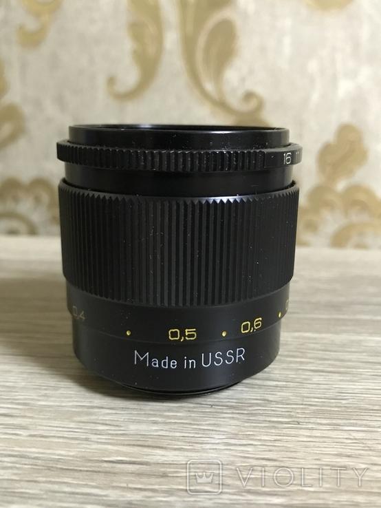 Индустар 61Л/З, фото №5