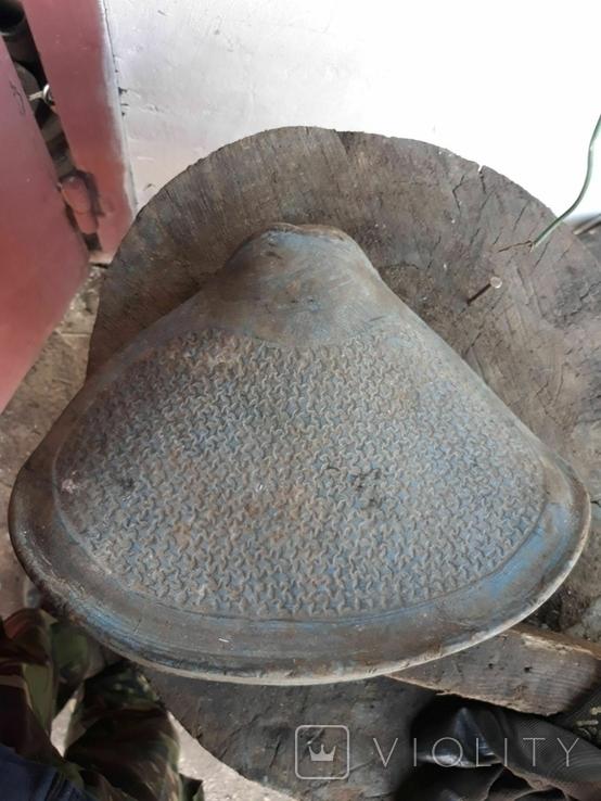 Сидение лапух малокубовки, фото №2