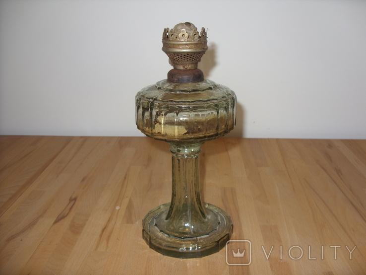 Керосиновая лампа Артель Химпром г. Львов, фото №2
