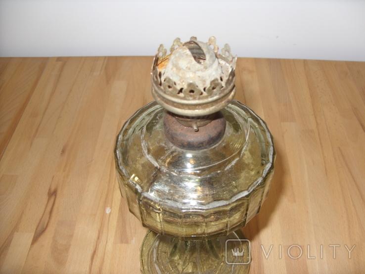 Керосиновая лампа Артель Химпром г. Львов, фото №3