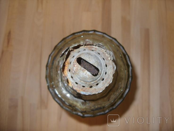 Керосиновая лампа Артель Химпром г. Львов, фото №5