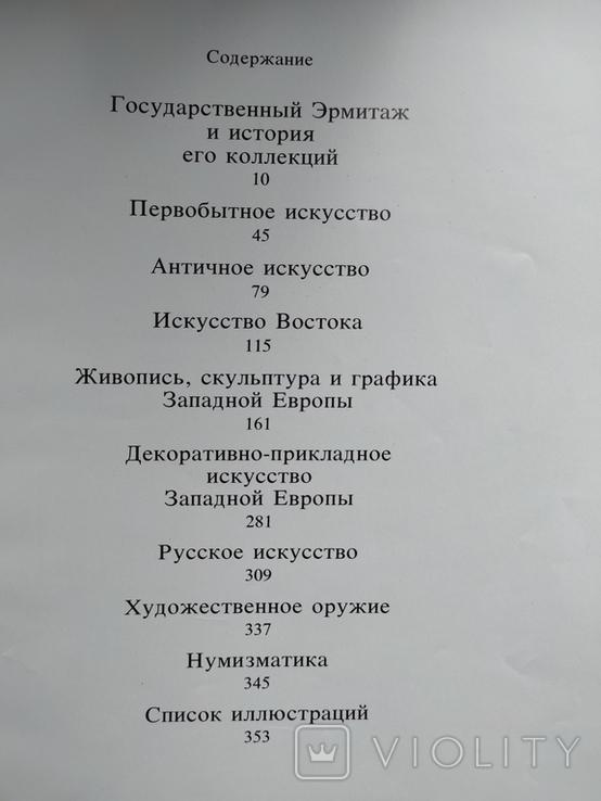 Государственный Эрмитаж, фото №6