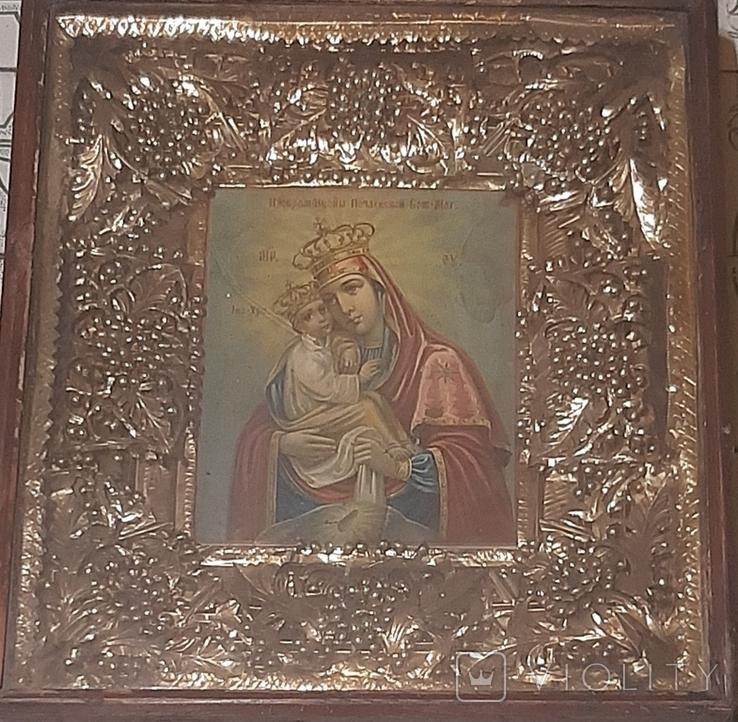 Колекція ікон 6 шт. (1 лотом), фото №2