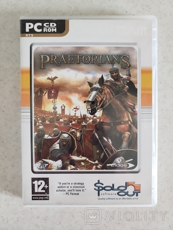 Praetorians (PC), фото №2