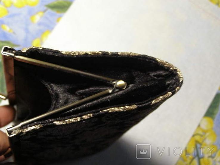 Сумка клатч, фото №7