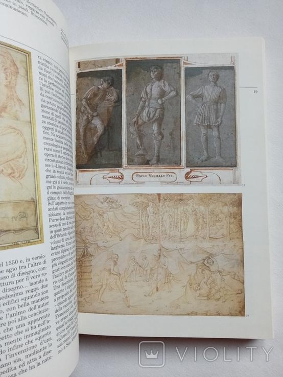 1992-93 - 2 ТОМА - Il Disegno - I Grandi Collezionisti - le collezioni pubbliche italiane, фото №11