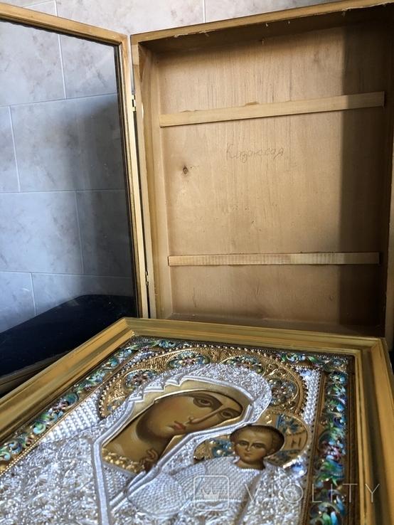Казанская Пресвятая Богородица, фото №5