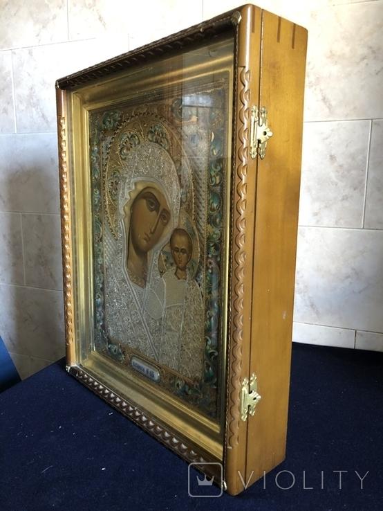 Казанская Пресвятая Богородица, фото №7