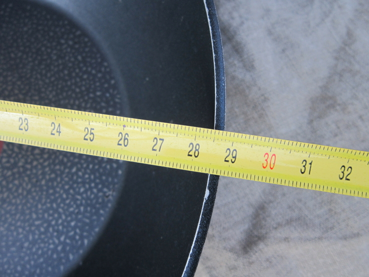 Сковорода Сковорідка Tefal 28 см Франция France, фото №11