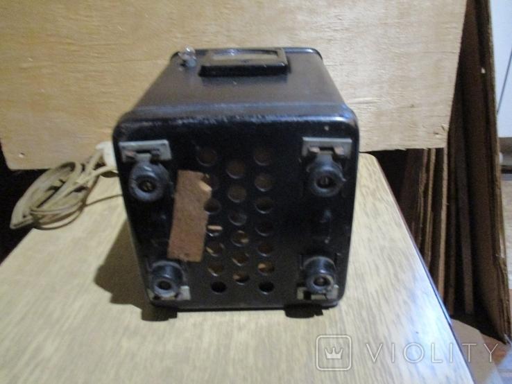 Автотрансформатор., фото №6