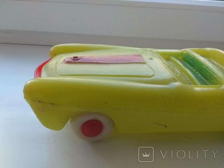 Машина кабриолет ЗПВ., фото №7
