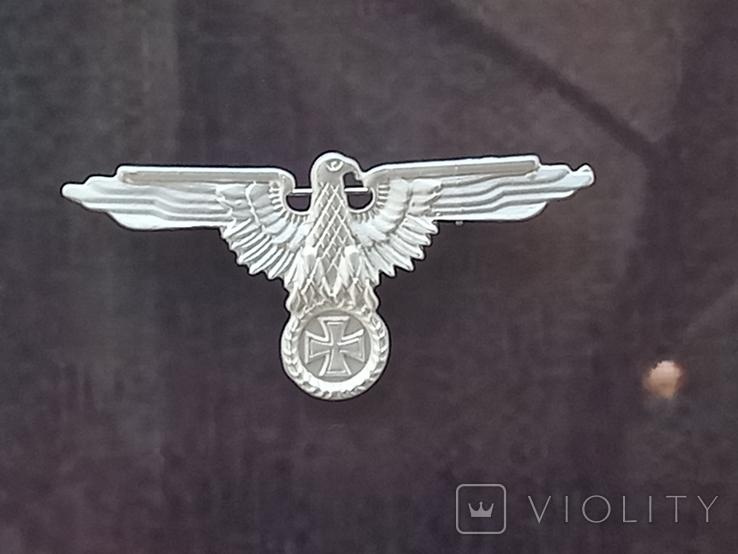 Знак Третий Рейх, фото №3