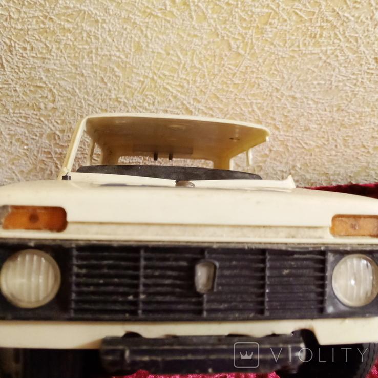 Лот старых авто СССР, фото №8