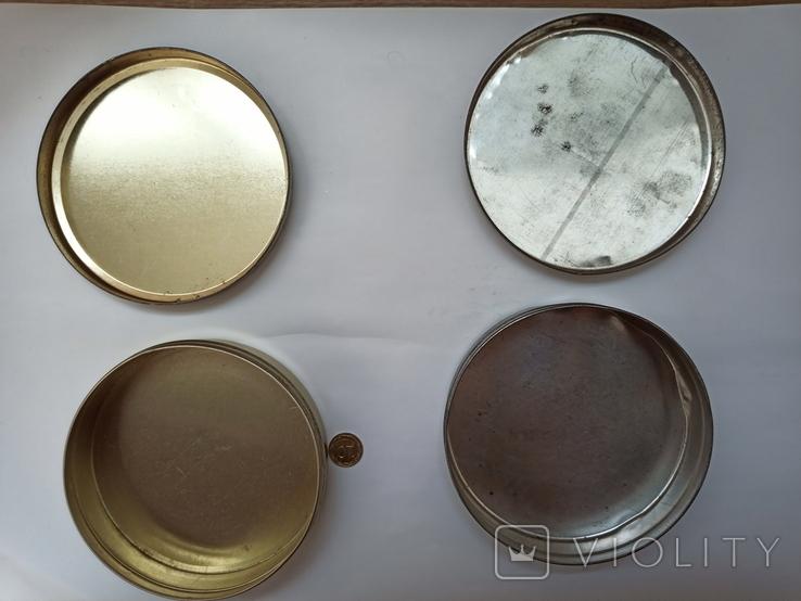 Коробки, банки от конфет ломпасье СССР, фото №4