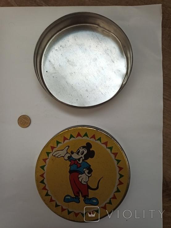 Коробки, банки от конфет ломпасье СССР, фото №6