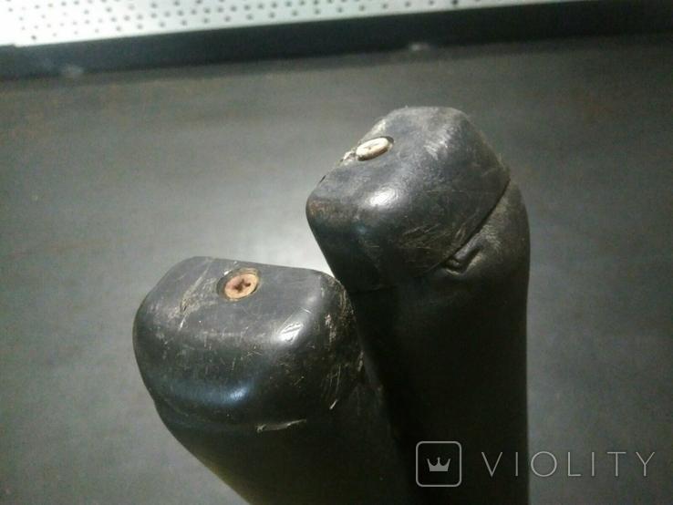 Подлокотники коляски мотоцикла ИЖ, фото №6