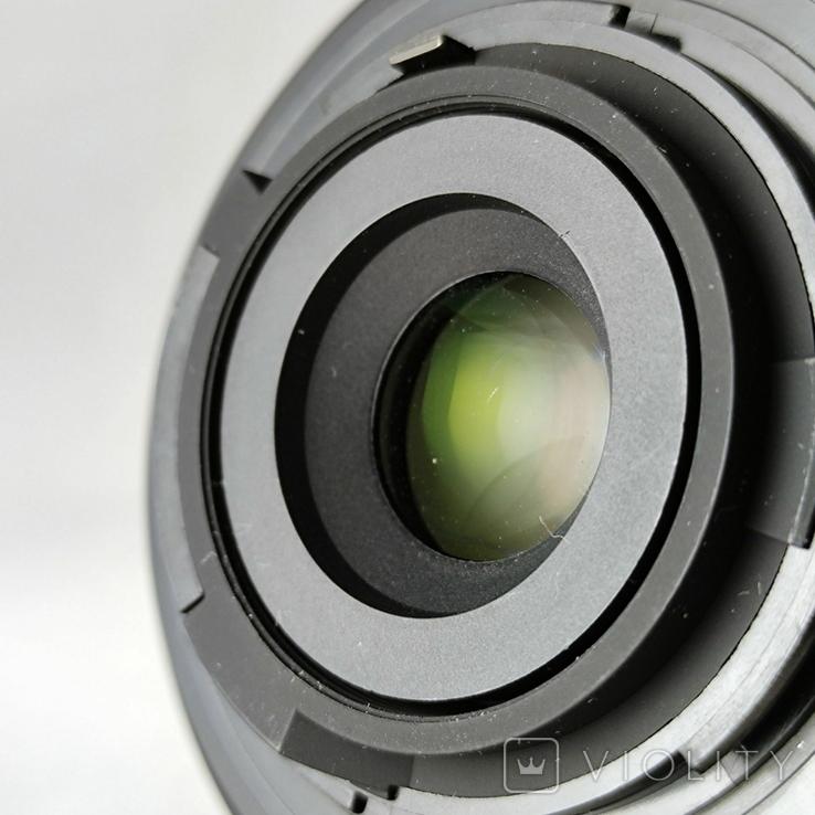 Nikon AF Nikkor 28-100mm f3.5-5.6G., фото №9