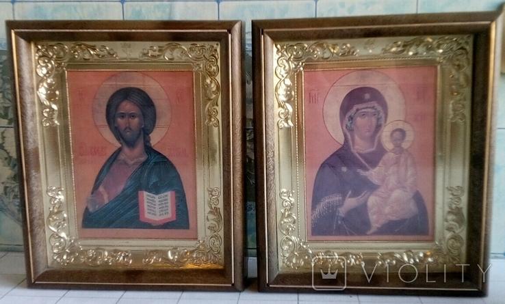 2 иконы., фото №2