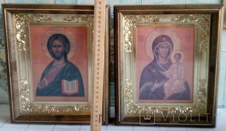 2 иконы., фото №3