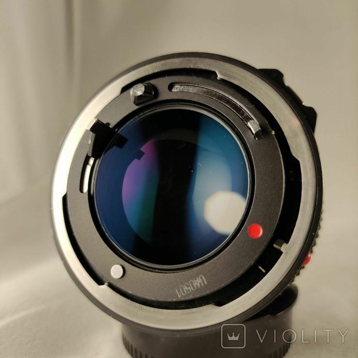 Canon FDn 50mm f1.2., фото №10