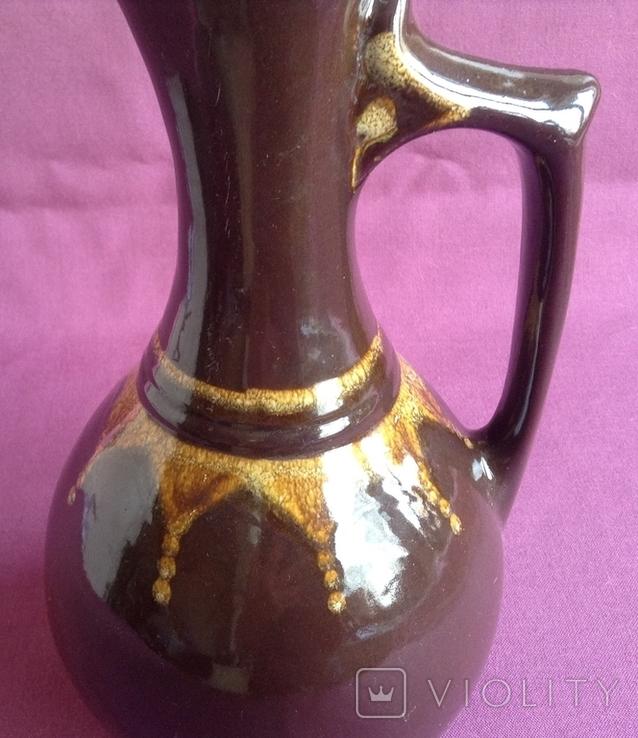 Кувшин для вина. Керамика., фото №5