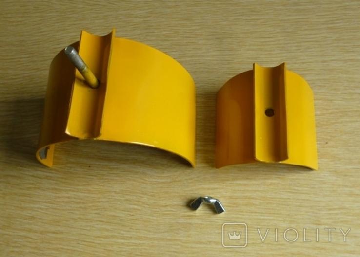 Подлокотник для металлоискателя., фото №5