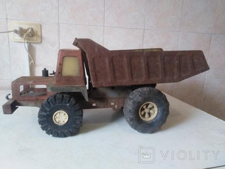 Машина СССР Большая, фото №13