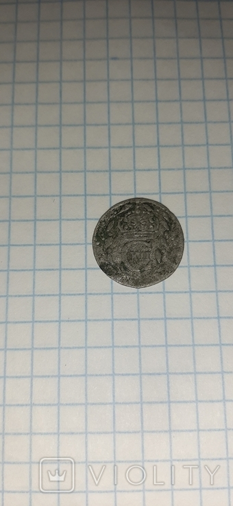 1 эре 1714г, фото №3