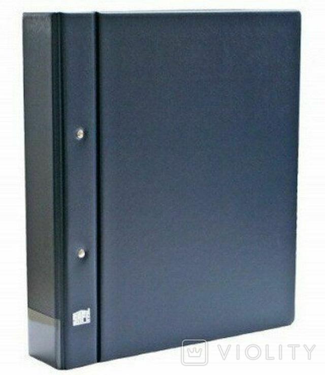 Альбом для банкнот SAFE Professional A4.  4805-5483