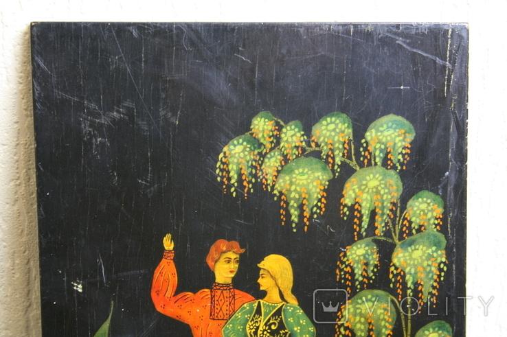 Танец Лявониха Беларусь 1971г., фото №5