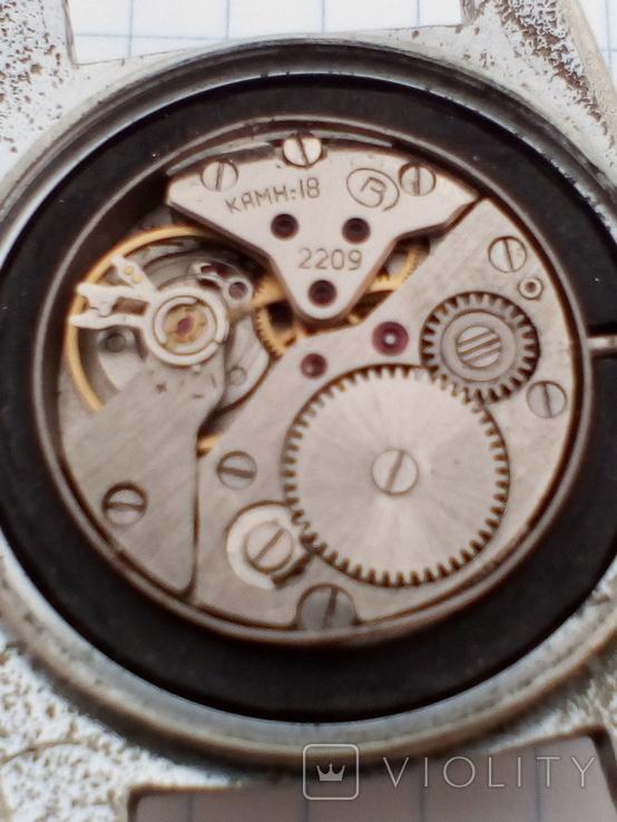Часы Восток, фото №8
