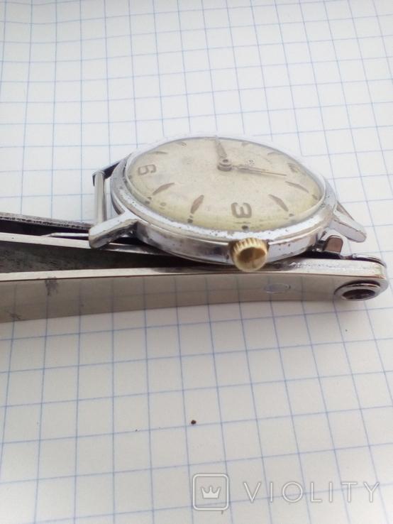 Часы Полет 17 камней мех.2409, фото №4