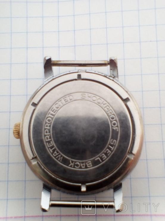 Часы Полет 17 камней мех.2409, фото №8