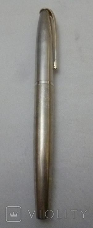Перьевая ручка Iridium Point. Германия., фото №2