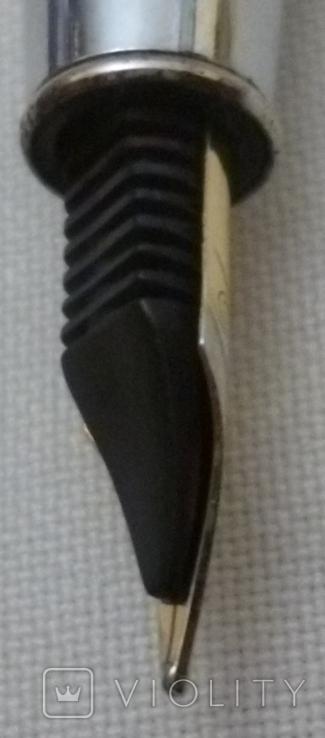 Перьевая ручка Iridium Point. Германия., фото №11