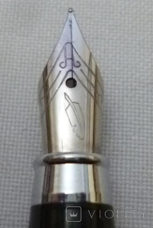Перьевая ручка., фото №5