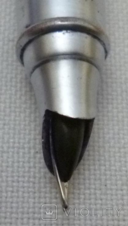 Перьевая ручка Longda 104., фото №6