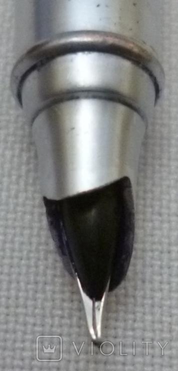 Перьевая ручка Longda 104., фото №7