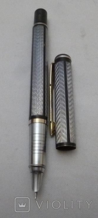 Перьевая ручка Longda 104., фото №9