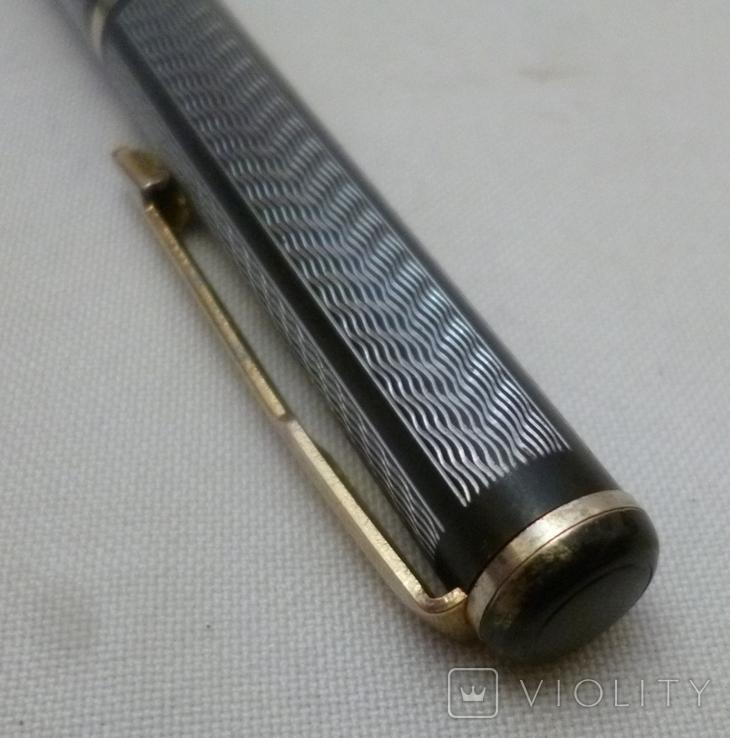 Перьевая ручка Longda 104., фото №12