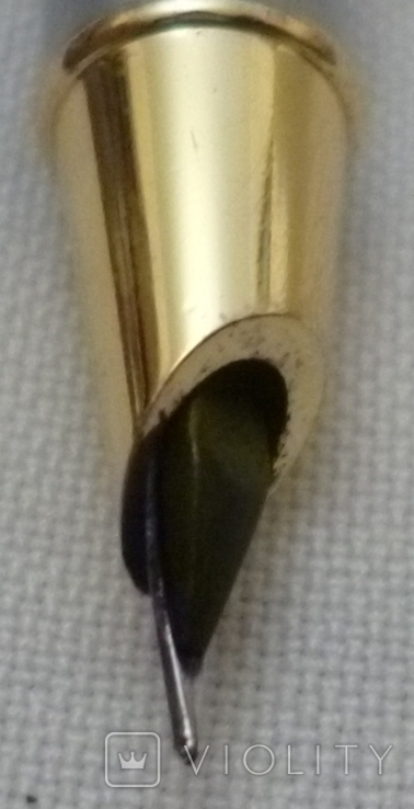Перьевая ручка Kaiwen 851., фото №6