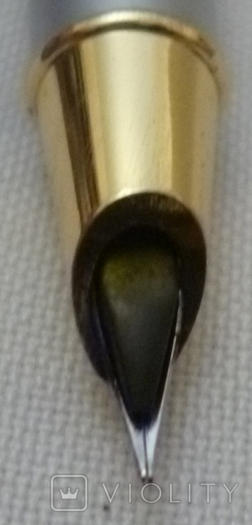 Перьевая ручка Kaiwen 851., фото №7