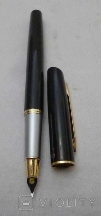 Перьевая ручка Kaiwen 851., фото №10