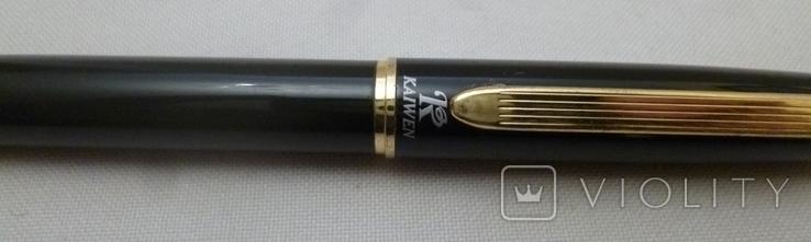 Перьевая ручка Kaiwen 851., фото №12