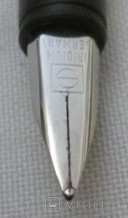 Перьевая ручка Senator Iridium. Германия., фото №7