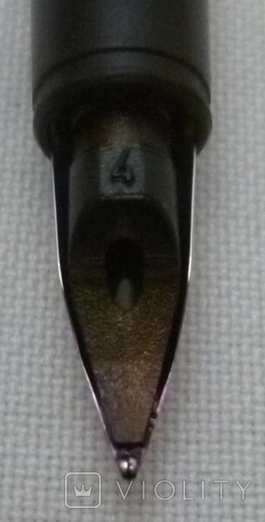 Перьевая ручка Senator Iridium. Германия., фото №9