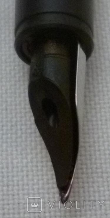 Перьевая ручка Senator Iridium. Германия., фото №10