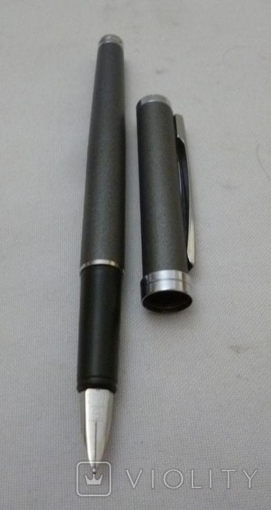 Перьевая ручка Senator Iridium. Германия., фото №13
