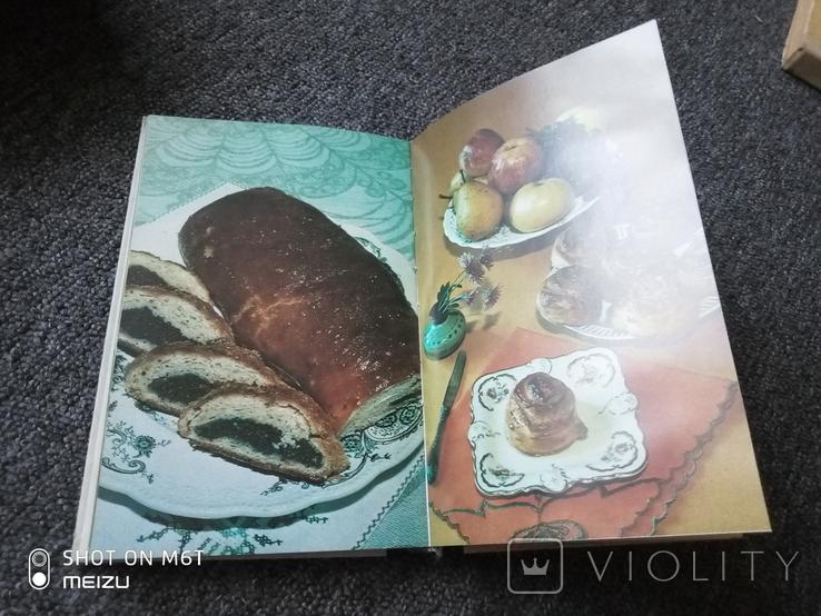 Раціональне харчування в сімї Карсекіна В. В., Калакура М. М., фото №5