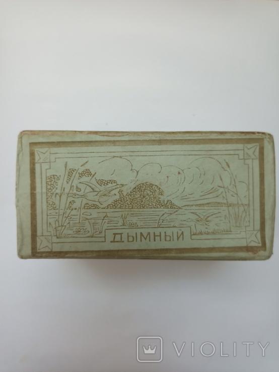Коробка от дымного пороха ОЛЕНЬ, фото №4